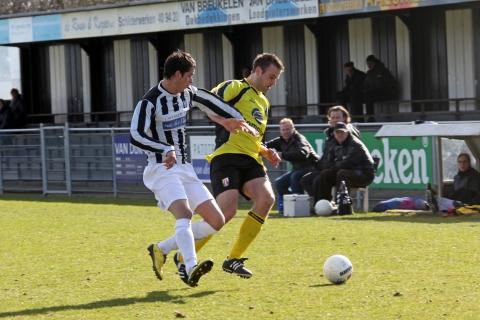 Voetbal Foto's Vep, Vep2 en Woerden