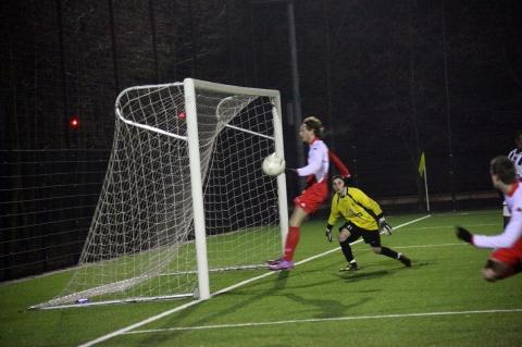 FC Utrecht wint leuke pot voetbal
