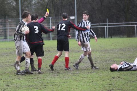 Voetbal Foto's