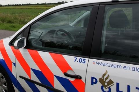 12 aanhoudingen in politie district Rijn en Venen