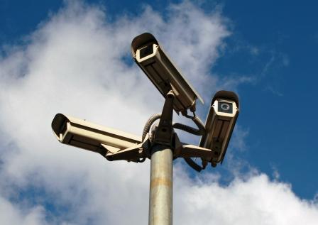 CDA stelt vragen over cameratoezicht