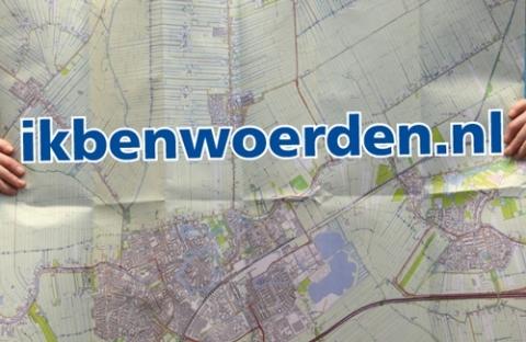 Gemeente reageert op ikbenwoerden.nl