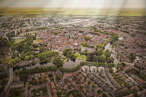 Van der Valk gaat waarschijnlijk in 2019 bouwen in Woerden