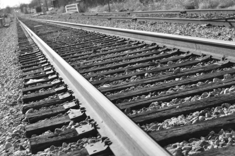 9 dagen geen treinen