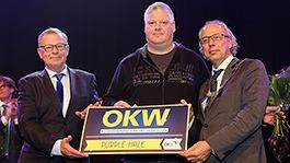 OKW Verkiezing 2015/2016