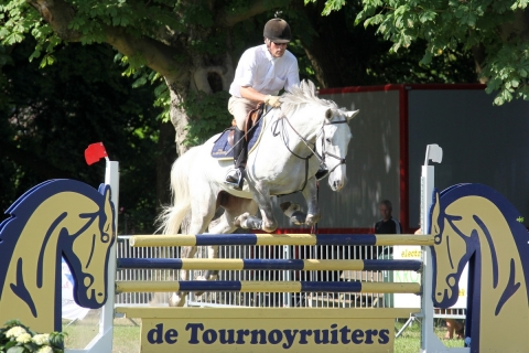 Woerdense Paardendagen 2011