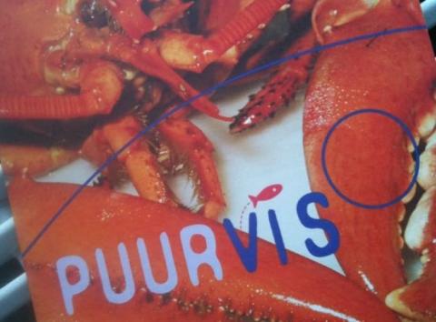Restaurant Puurvis failliet