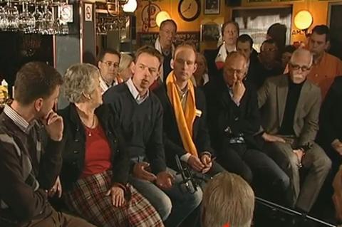 Registratie Politiek Cafe Ruiten Troef