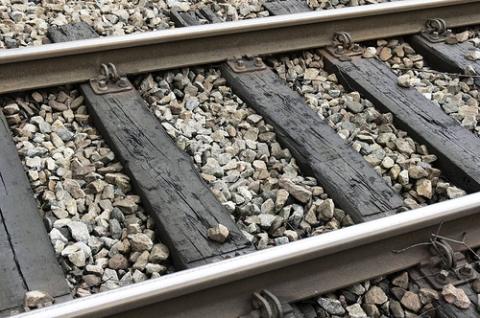 Koperdieven langs spoor Woerden – Bodegraven