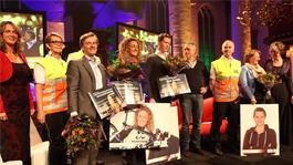 live stream Woerden.TV - Rabobank Sportgala Woerden