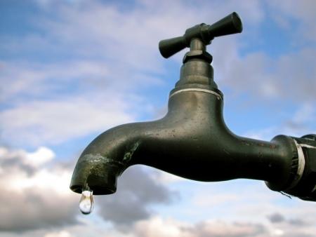 Problemen met water