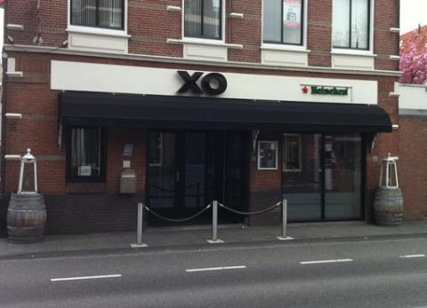 XO en Woerden TV organiseren borrel
