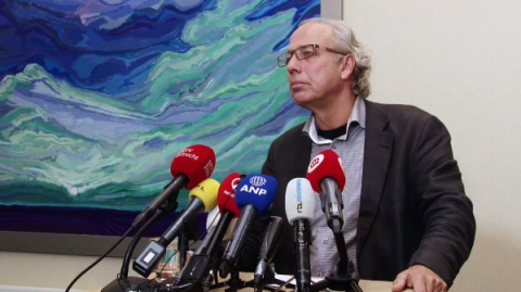Bekijk de persconferentie