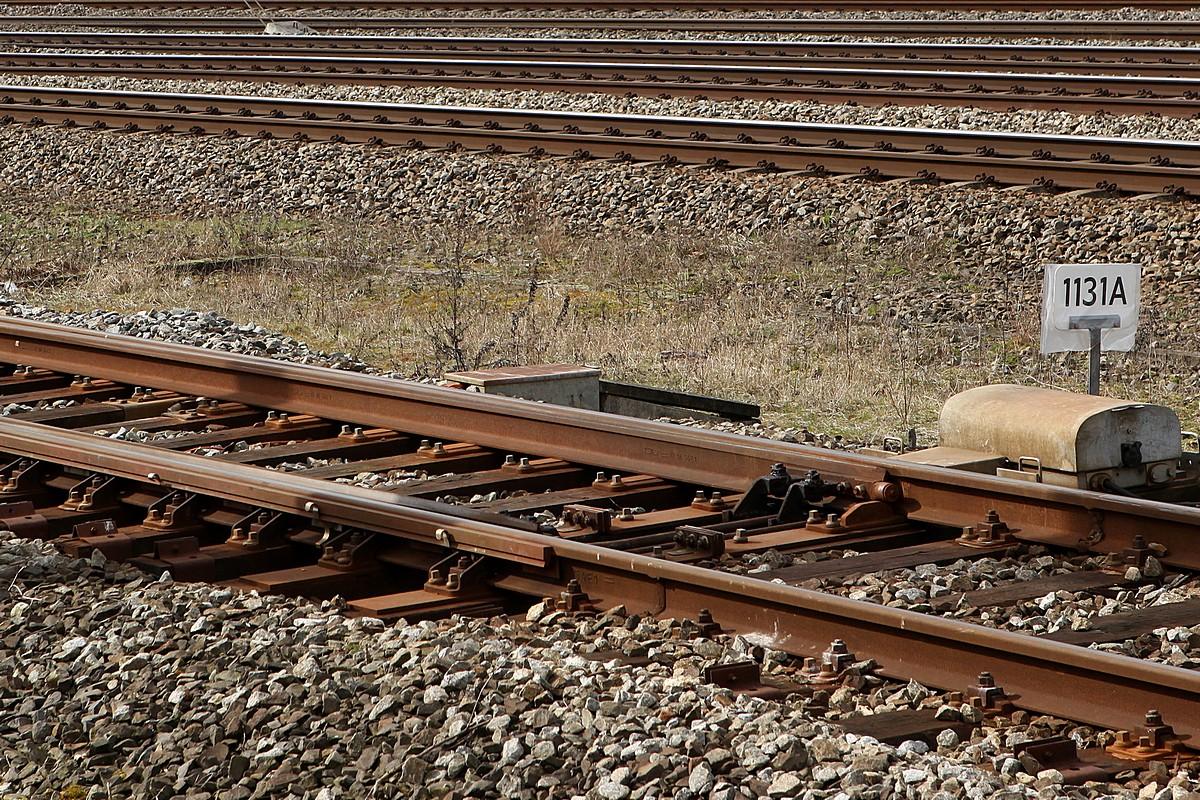 ProRail begint aan megaklus; negen dagen werk aan spoorverdubbeling