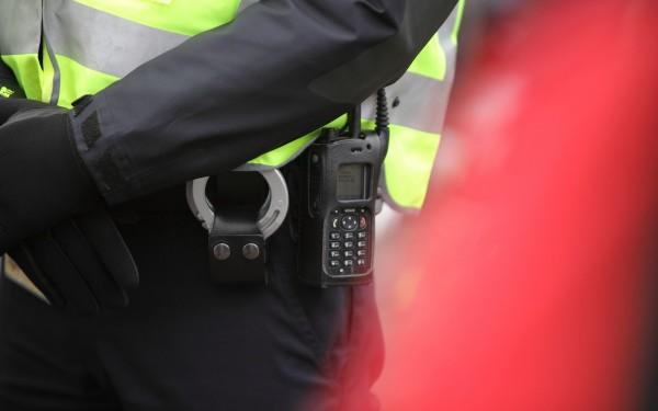 politie woerden