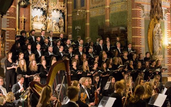 Matthäus Passion in Oudewater