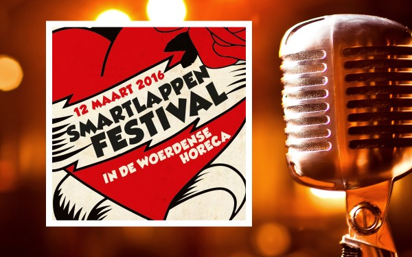 Woerden krijgt Smartlappenfestival