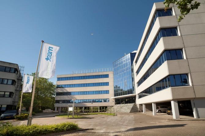 OKW in Bedrijf: innovatie en duurzaamheid bij MeetINoffice