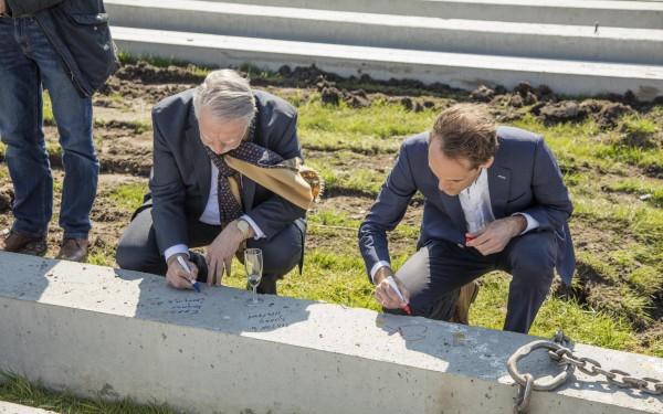 Radix & Veerman Woerden Berlage