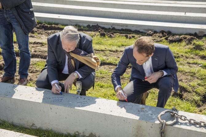 Met Villa Berlage zet Radix&Veerman markant gebouw neer