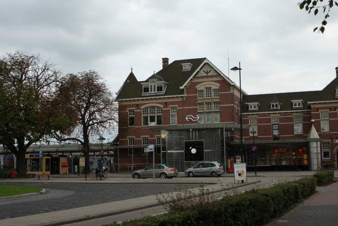 Referendumprobleempjes in Woerden - Woerden.TV