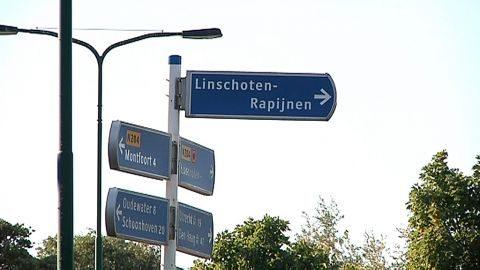 Provincie opnieuw in gesprek over rotonde Linschoten