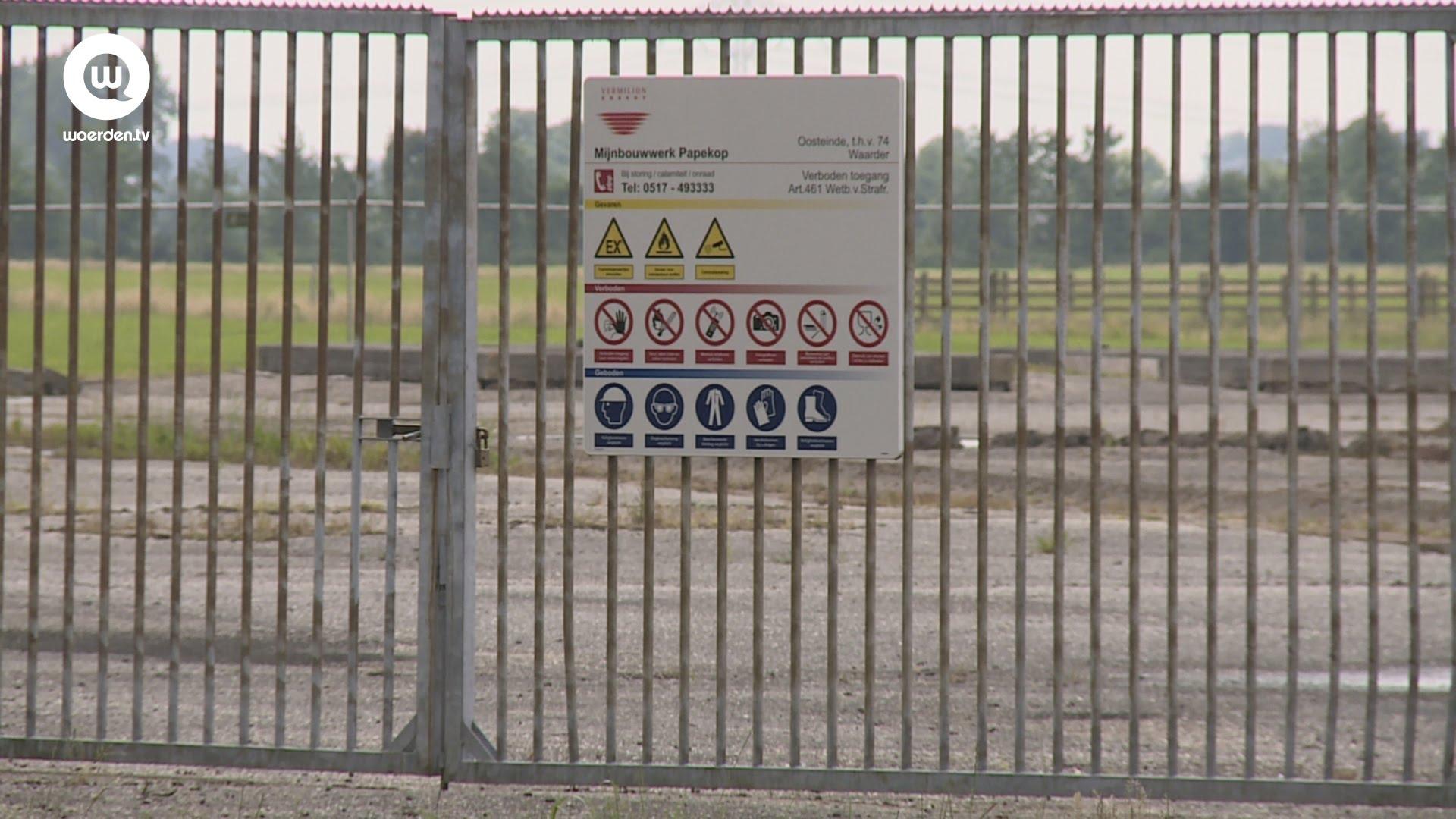 Zuid-Holland steunt Woerden in strijd tegen gasboringen