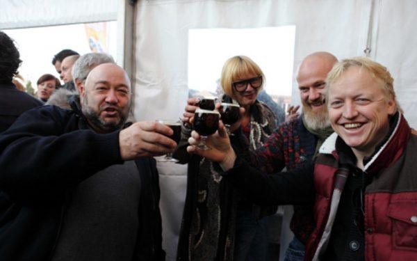 Woerdens Bockbierfestival komt er weer aan