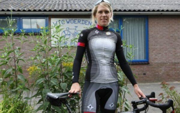 Van Dijk 10e in Amstel Gold Race