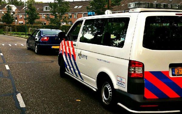 Man rijdt met ongeldig verklaard rijbewijs