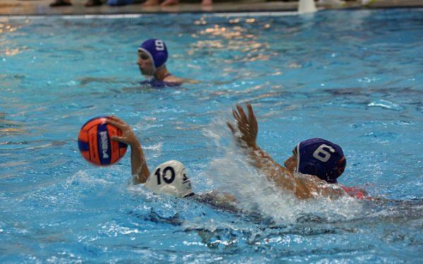 Waterpolodames winnen ook laatste wedstrijd