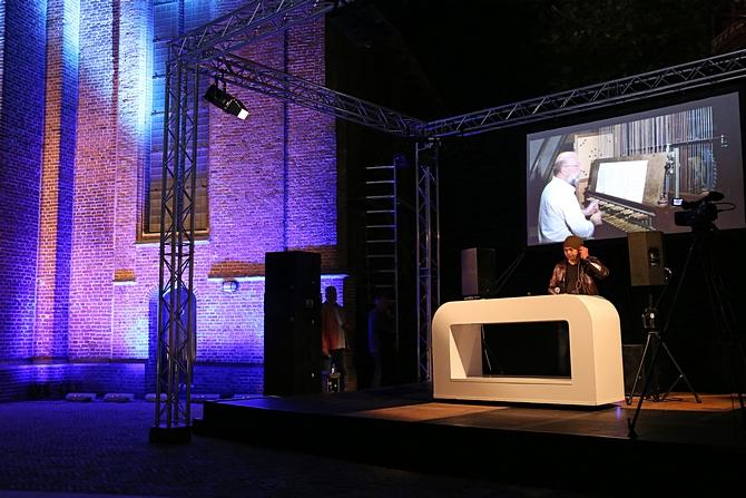 Project Carillon & DJ genomineerd voor Jacob van Eyckprijs
