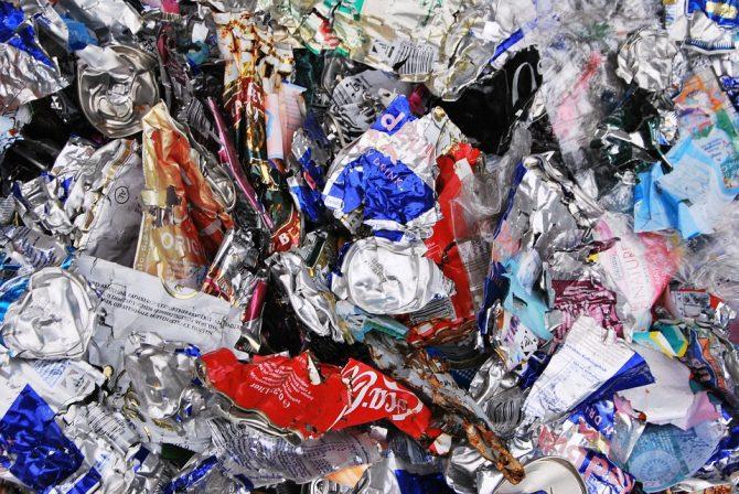 Woerdenaren scheiden steeds meer afval