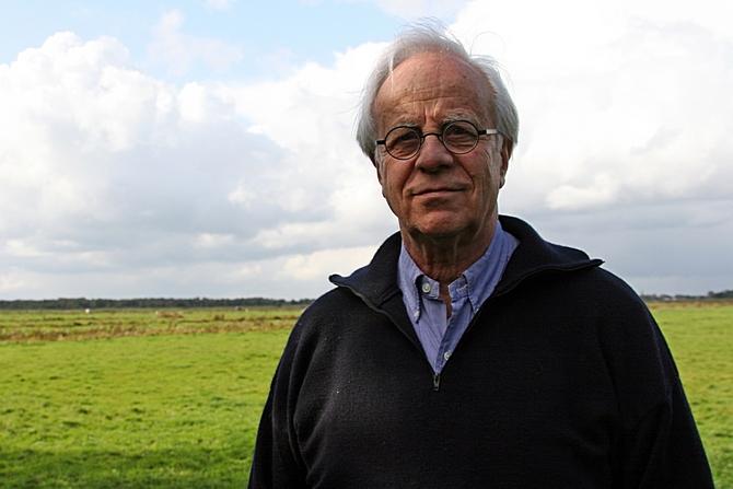 Acteur en supersint Bram van der Vlugt maakt jubileumvoorstelling