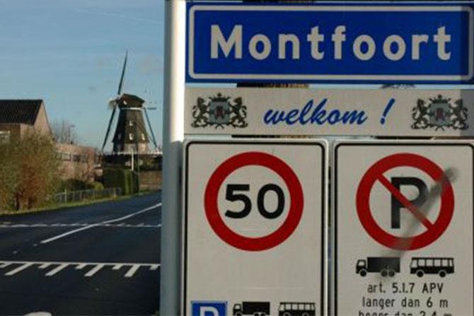 Montfoort gaat akkoord met advies financiële afwikkeling ontvlechting