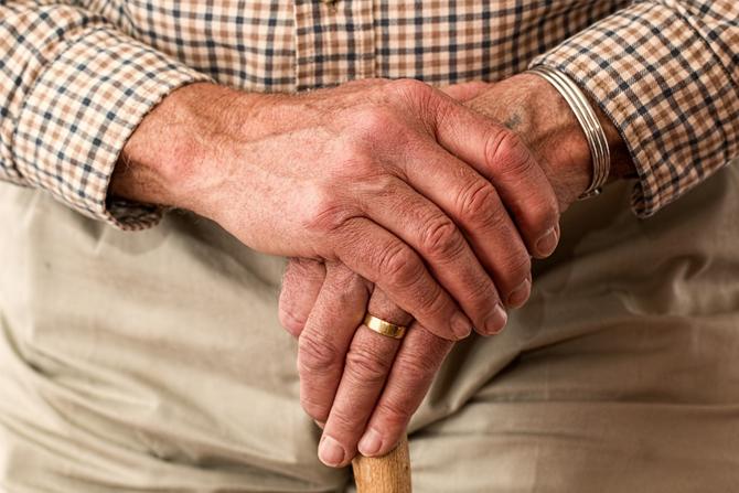 ANBO: ouderen denken te laat na over thuiswonen