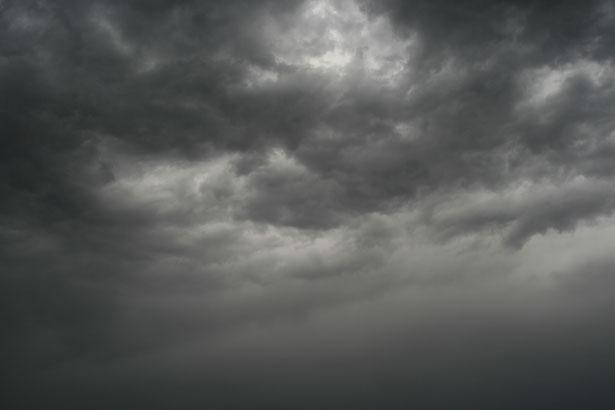 Pas op voor zware windstoten