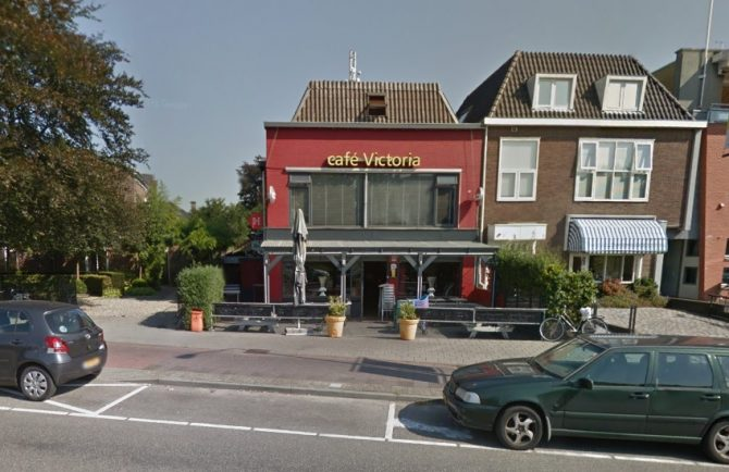 Alcoholvrij feest in Woerdens café