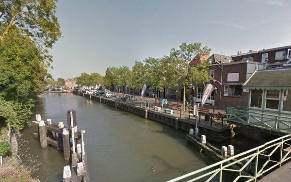 Proef met terrassen Onder de Boompjes Montfoort