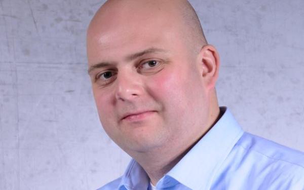 Tom Boersma nieuw raadslid D66 Woerden