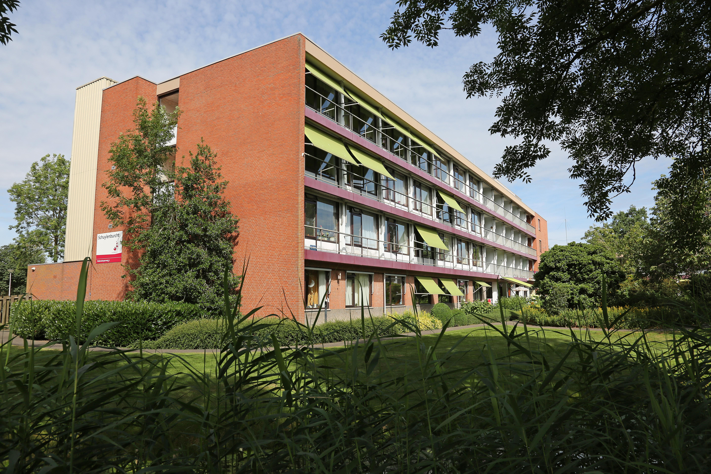 Onderzoek naar rookverspreiding in voormalig zorgcentrum Oudewater