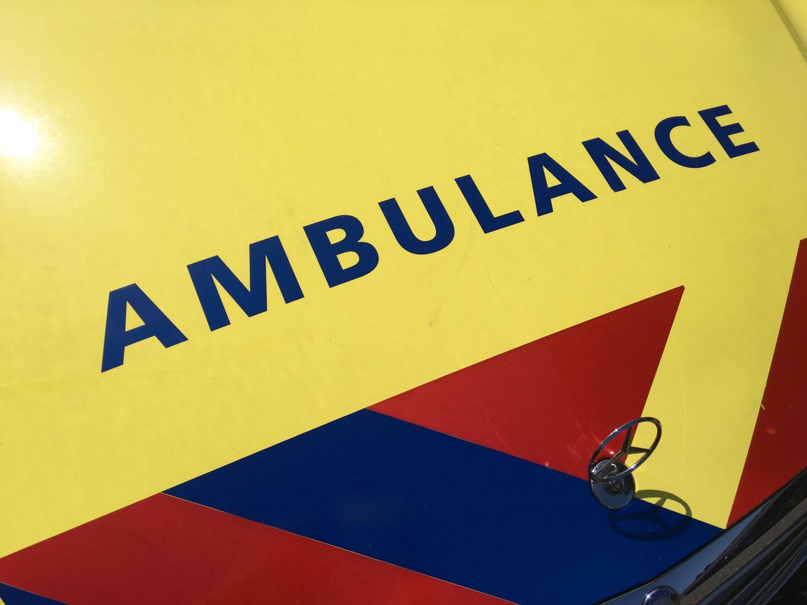 Automobilist dodelijk ongeval Montfoort kwam op verkeerde weghelft