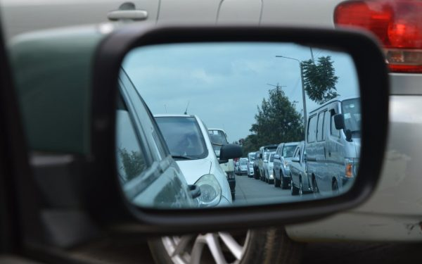 Slachtafval op de rijbaan zorgde voor file op A12 richting Utrecht