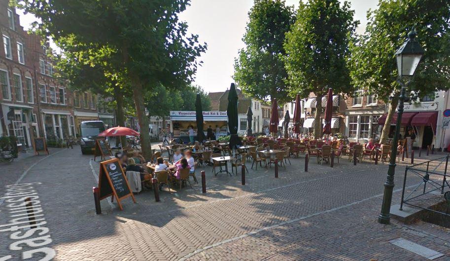 VVDenD66 Oudewater pleit voor zondagsopening