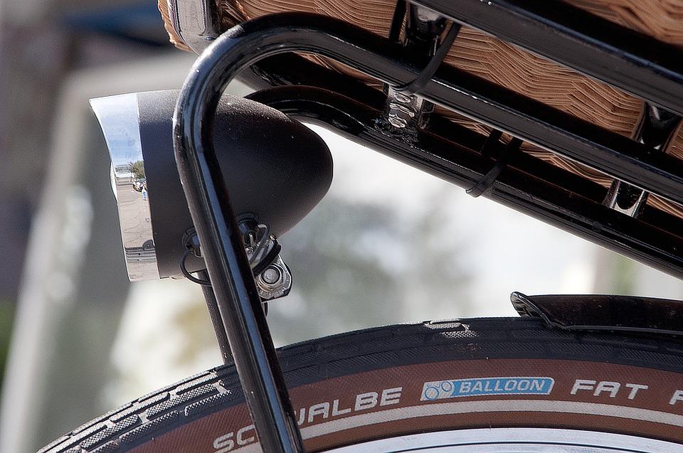 Zet je licht aan op de fiets en voorkom een boete - Woerden.TV