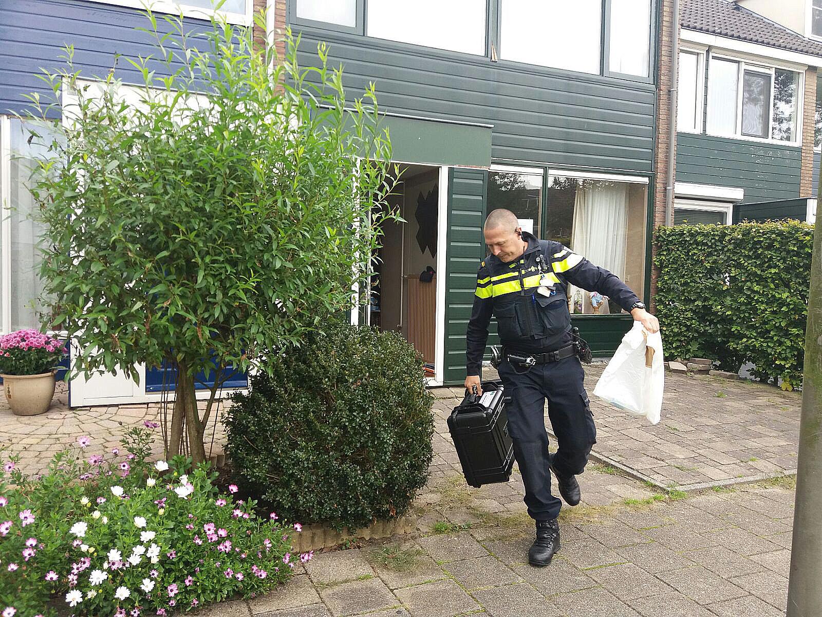 Burgemeester sluit drugspand in Oudewater