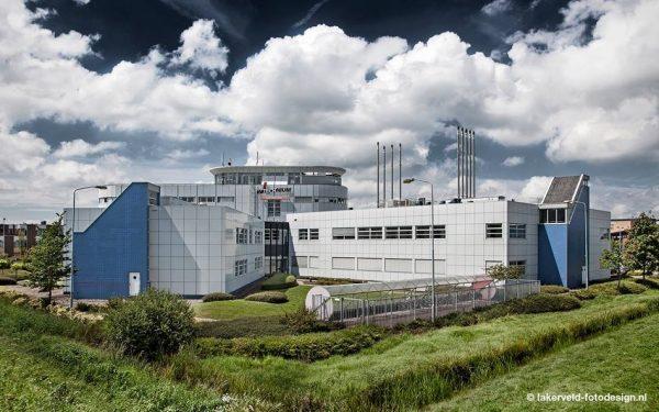 Grootste zonnepanelen dak van Woerden komt op Intechnium Gebouw