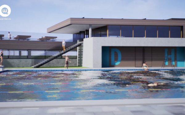 Rechter verwerpt claim in zaak rond bouw zwembad Oudewater