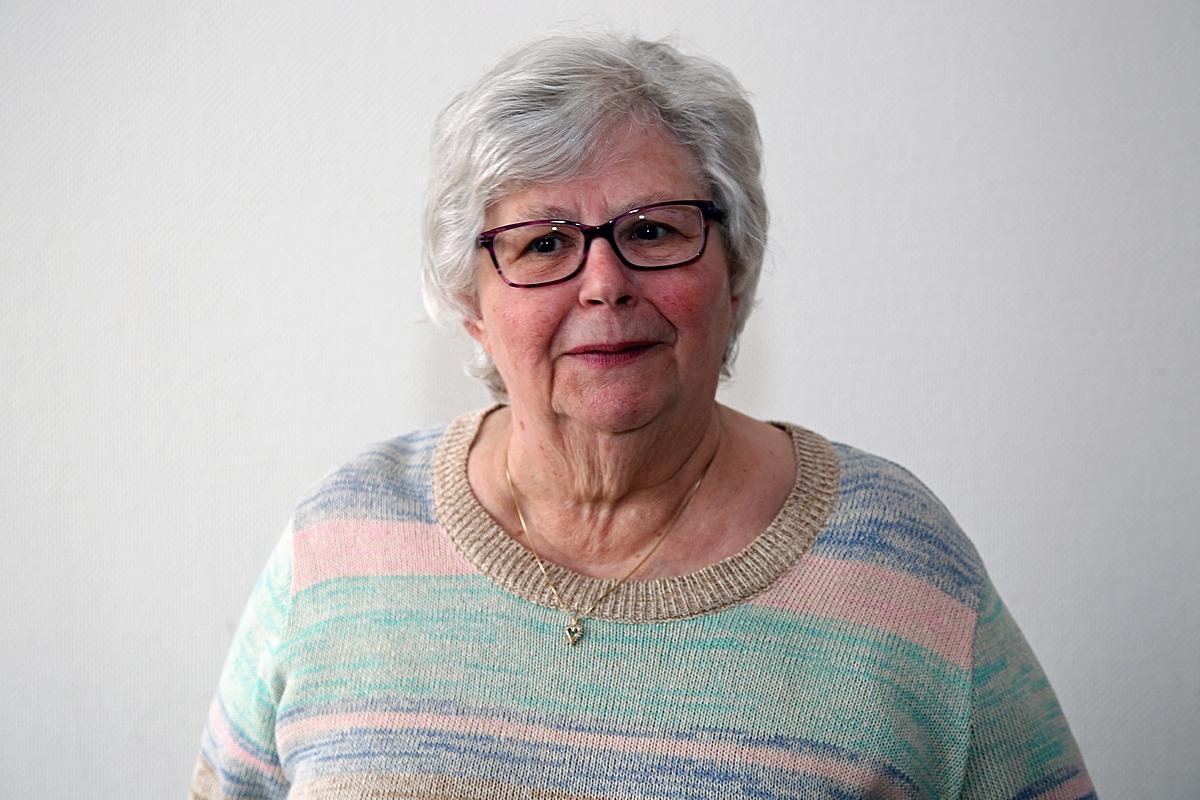 Lia Arentshorst sluit zich aan bij LijstvanderDoes