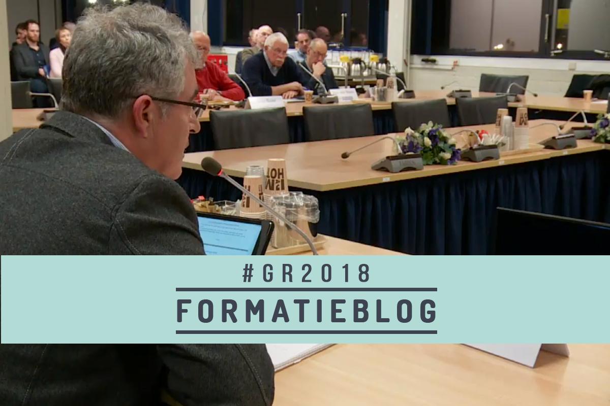 Formatieblog: Lees alles over de coalitievorming
